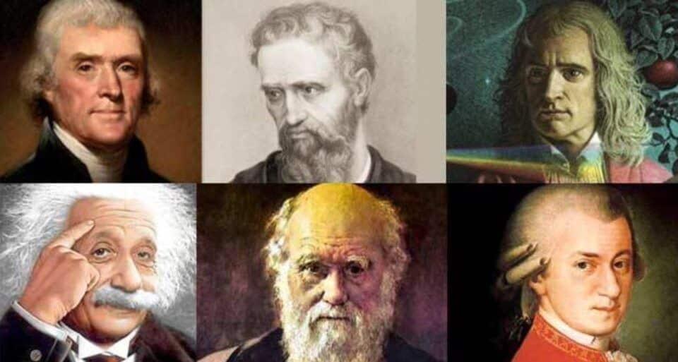 Homem mais inteligente do mundo, quem é? Maiores QI's da história