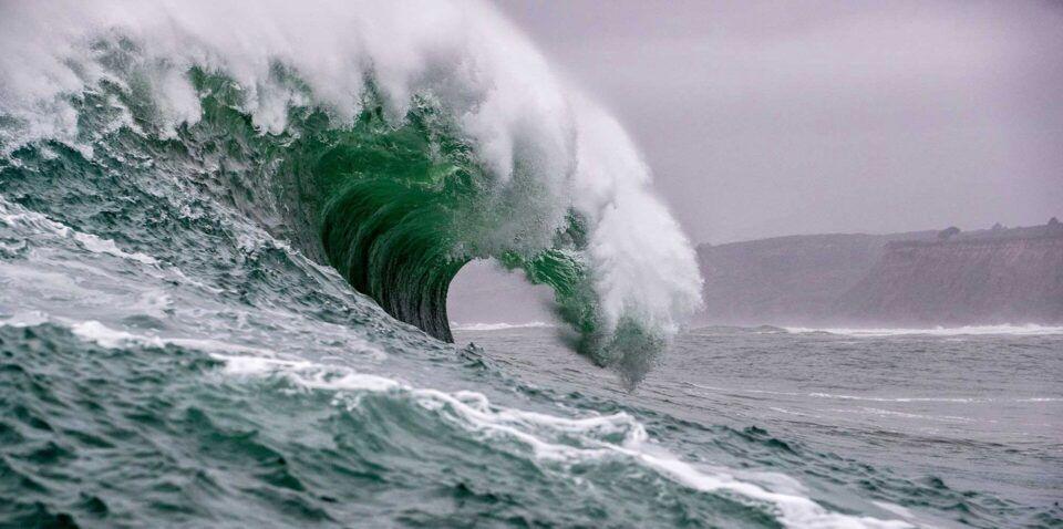 Maior tsunami do mundo – Quando e como ocorreu o principal da história