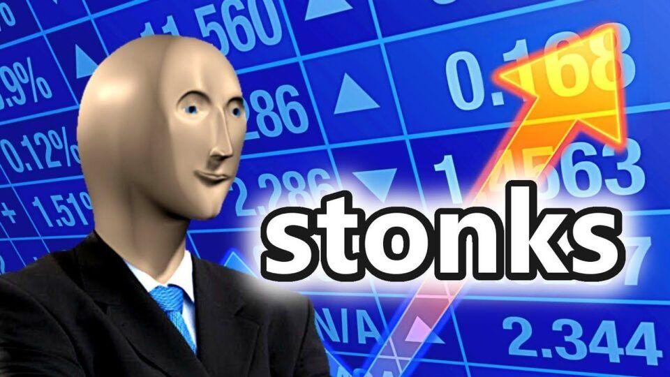 Meme Stonks – Origem da brincadeira que viralizou na internet