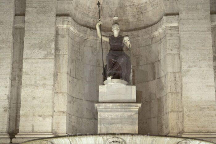 Minerva: conheça a história da deusa romana da sabedoria