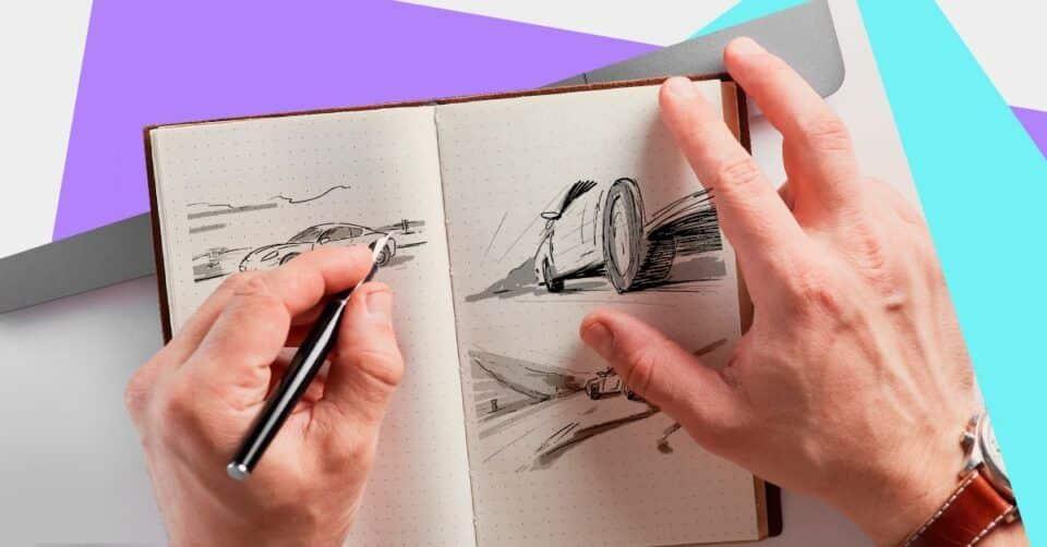 O que significa cartoon? Origem, características e importância