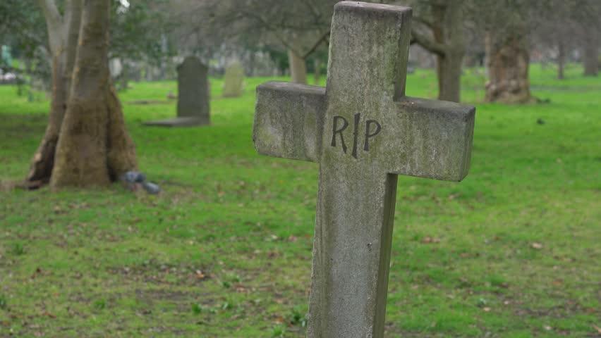 O que significa RIP - origem e usos da sigla ao longo da história