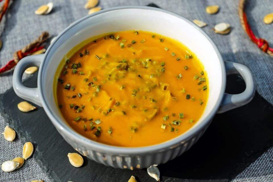 Origem da sopa – Surgimento dessa comida tradicional