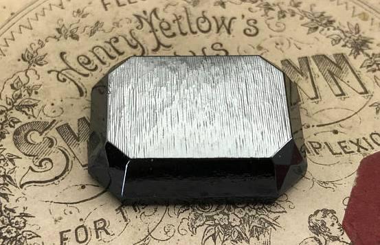 Imagem de um azeviche para ilustração do item