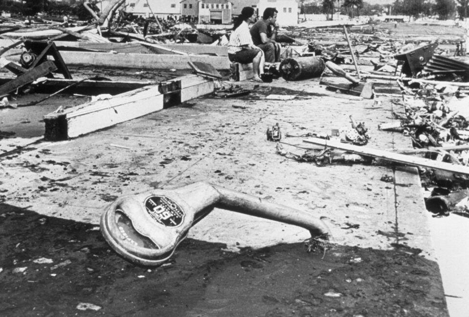 Piores terremotos do mundo – Abalos mais fortes da história