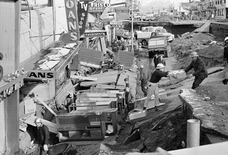 Piores terremotos do mundo - história dos abalos mais fortes da história