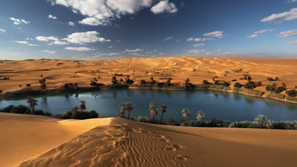 Qual o maior deserto do mundo? Top 10 maiores do planeta