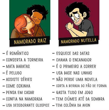 Raiz ou Nutella: como surgiu e melhores memes da internet
