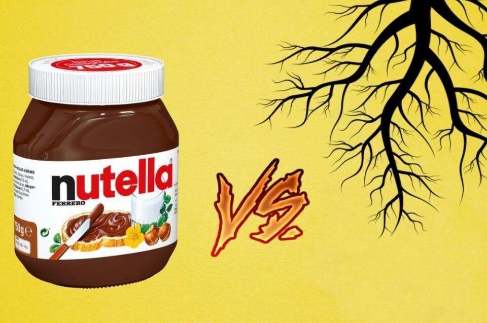 Raiz ou Nutella? Como surgiu e melhores memes da internet