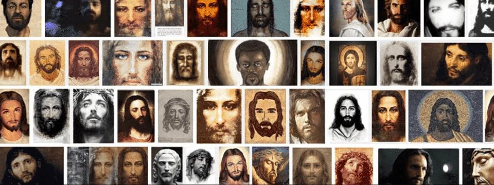 Rosto de Cristo – Como a representação se transformou durante a história