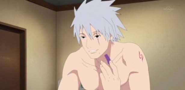 rosto do kakashi saiba como foi a revelacao para os fas da serie 2