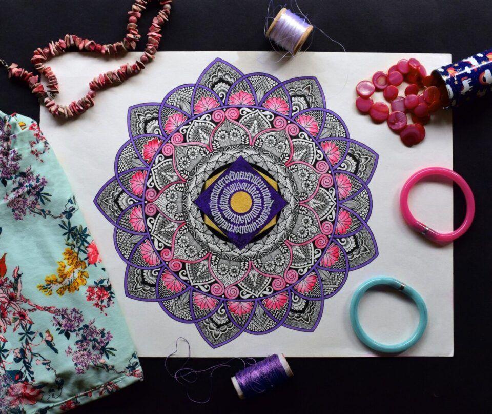 Significado de Mandala – Origem, tipos, simbolismos e usos
