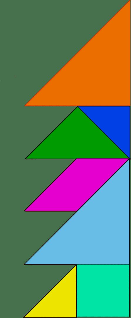 Tangram: origem e como montar o quebra-cabeça chinês