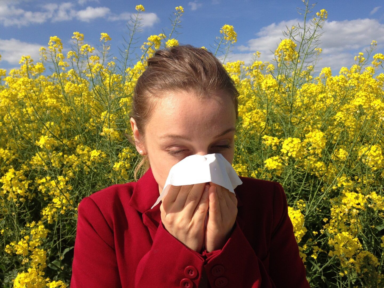 Tipos de alergia, quais são? Principais características e exemplos