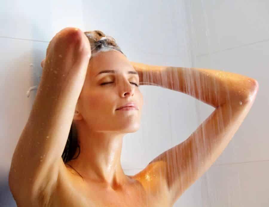 Tomar banho depois de comer - o que a ciência diz sobre isso