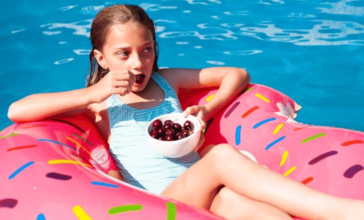 Tomar banho depois de comer – O que a ciência diz sobre isso?
