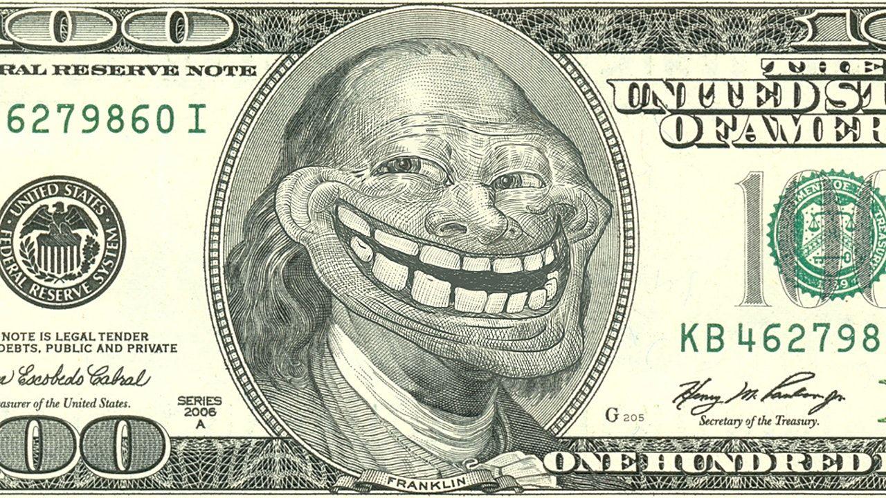 Trollface - origem, significado e polêmicas em torno do meme