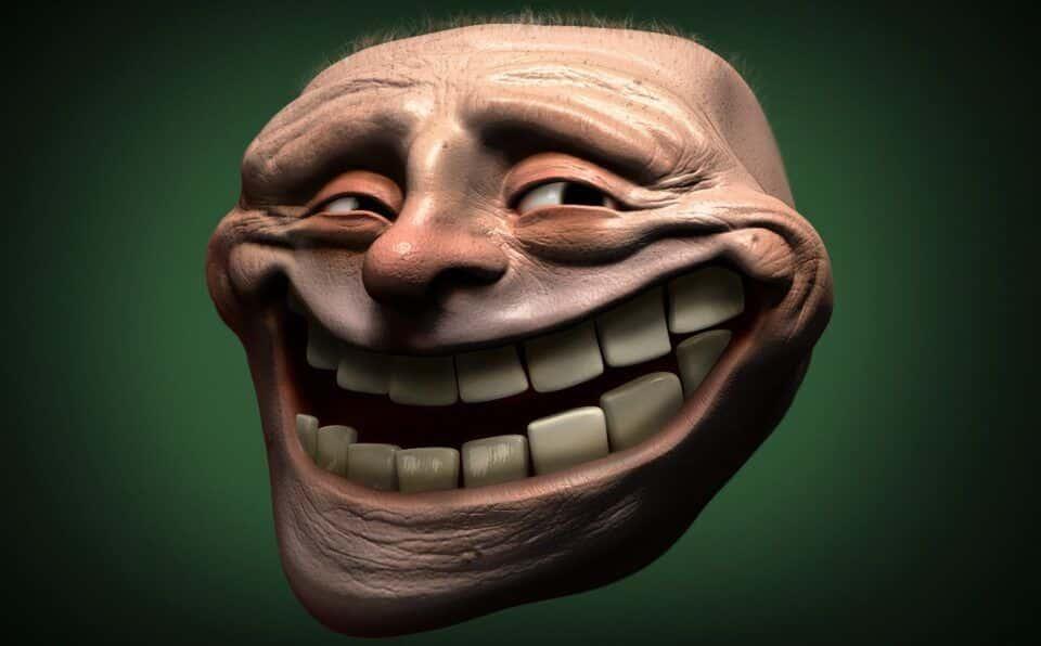 Trollface – Origem, significado e polêmicas em torno do meme