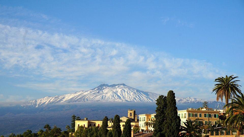Vulcão Etna – História e curiosidades sobre o gigante da Sicília