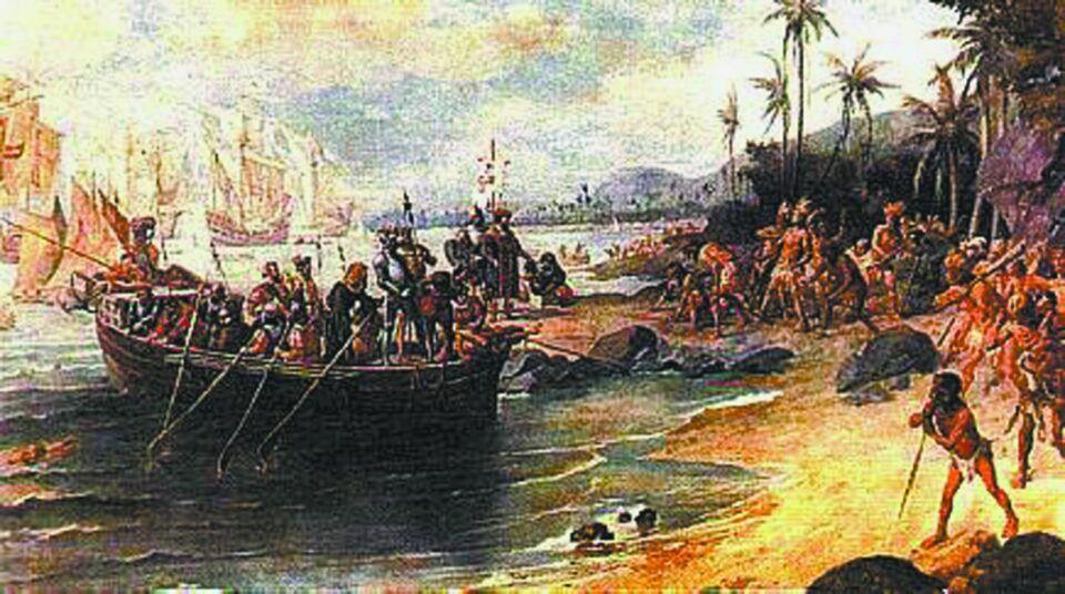 22 de abril ou 3 de maio? História do Descobrimento do Brasil