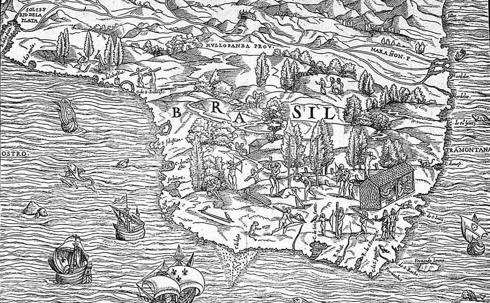 22 de abril - Dia do Descobrimento nem sempre foi comemorado na data