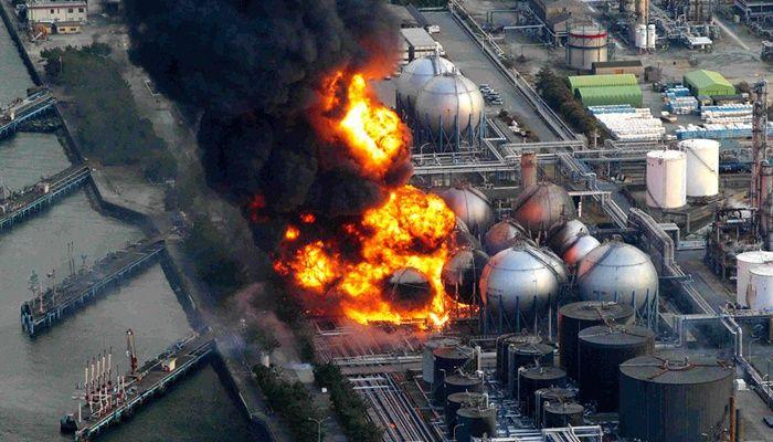Acidentes radioativos: classificação e piores desastres da história