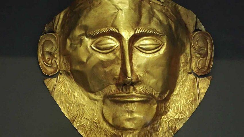 Agamemnon – História do líder do exército grego na Guerra de Troia
