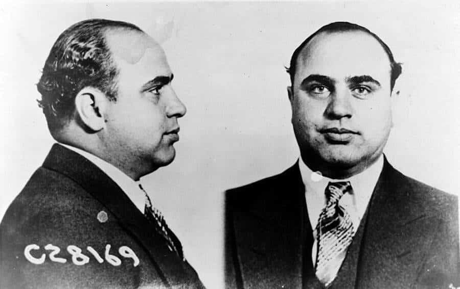 Al Capone – História do criminoso que dominou os EUA nos anos 1920