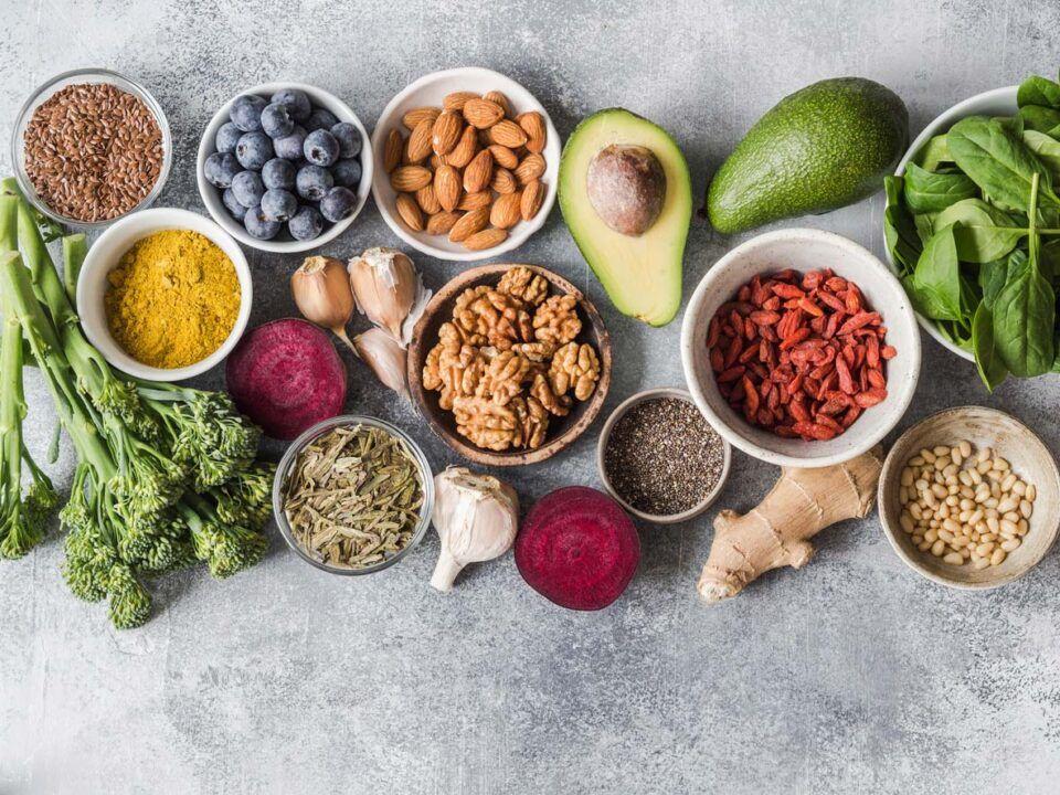 Alimentos que combatem a ansiedade – Quais são e principais benefícios