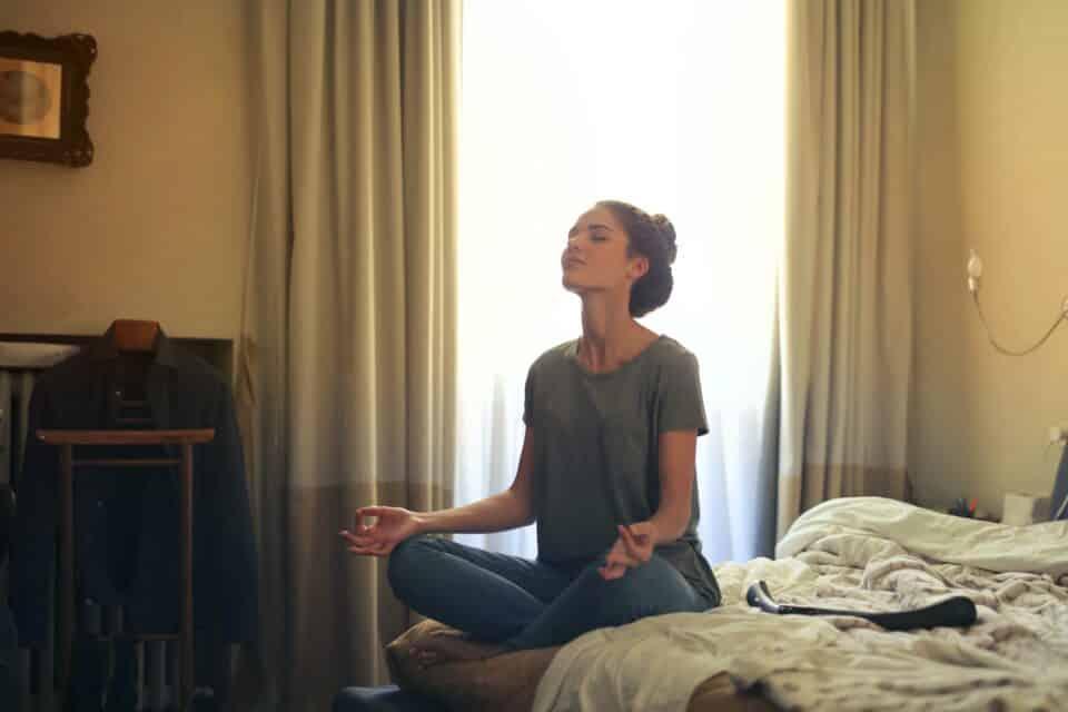 Benefícios da meditação – Quais são e como aproveitar