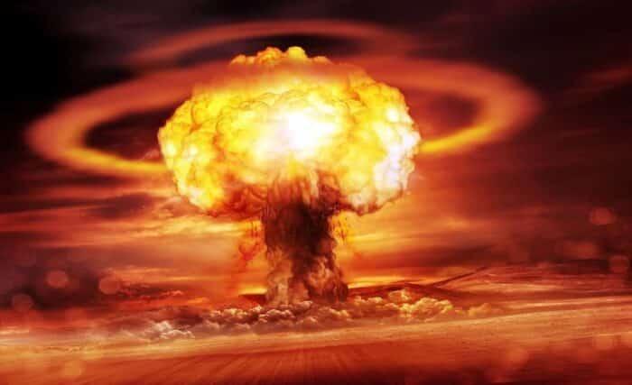 Bomba de hidrogênio vs bomba atômica: Qual é a diferença?
