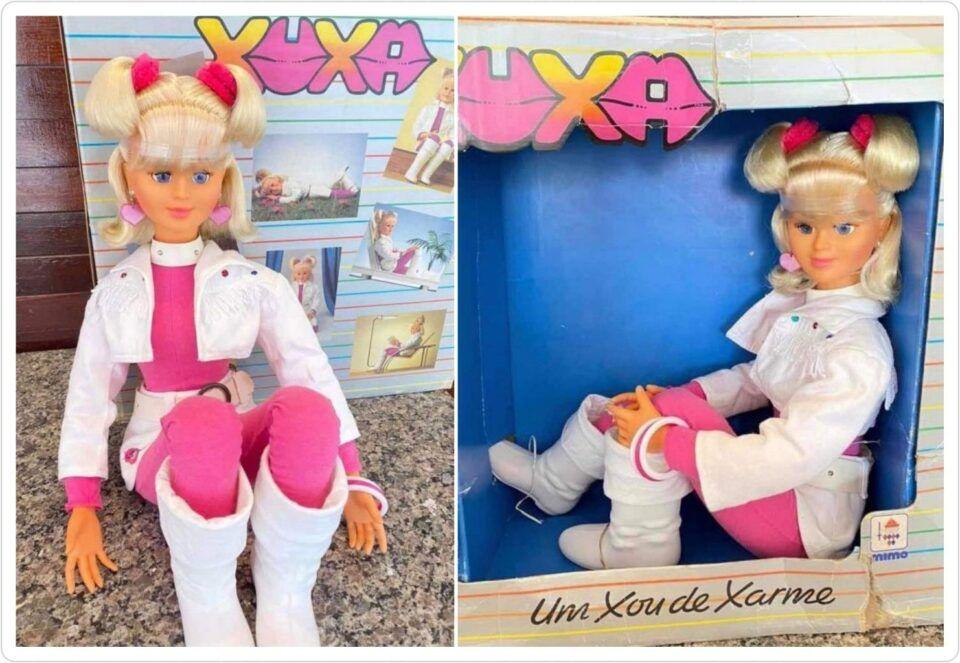 Boneca da Xuxa – Conheça a lenda urbana assustadora de 1989