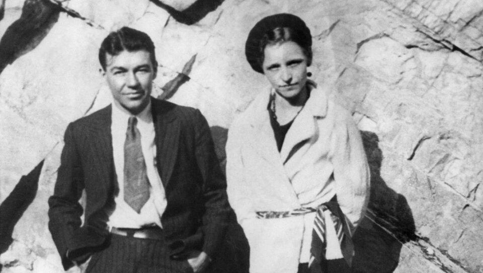 Bonnie e Clyde – História do casal de criminosos que assombrou os EUA