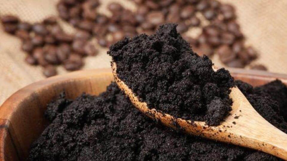 Borra de café – 8 benefícios do resto de pó não utilizado na bebida