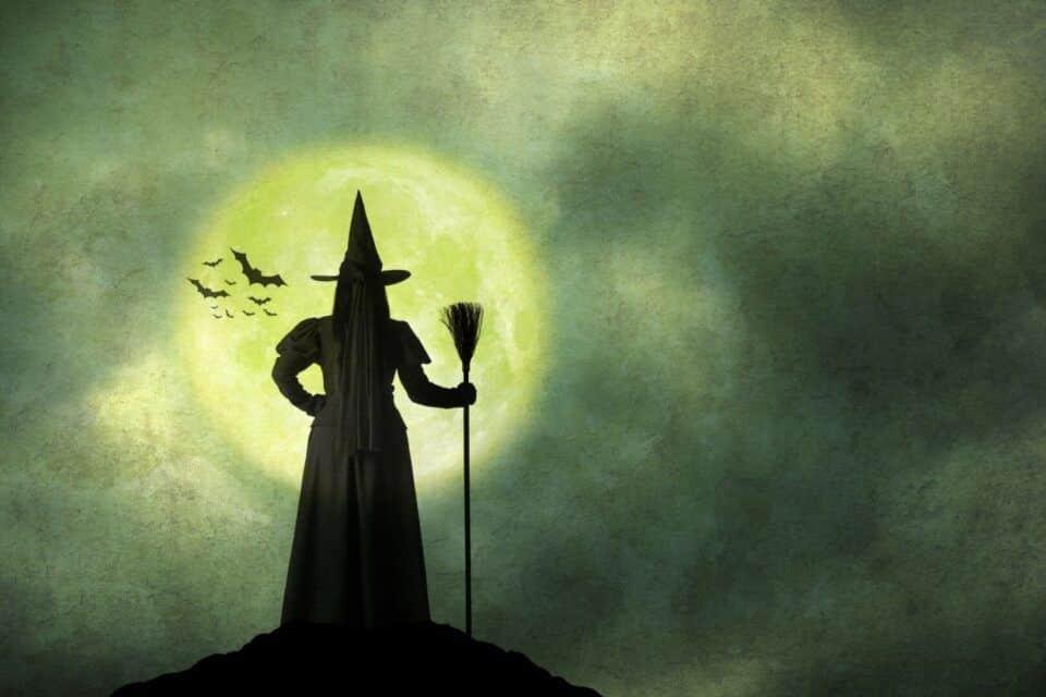 Bruxaria – História, itens utilizados e bruxas condenadas no Brasil