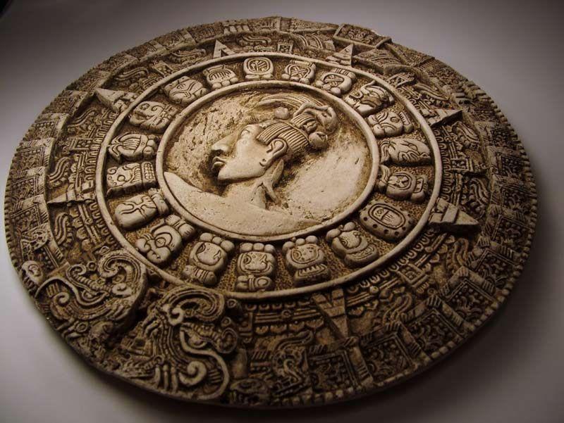 Calendário Maia - como funcionava e qual a ligação com o fim do mundo