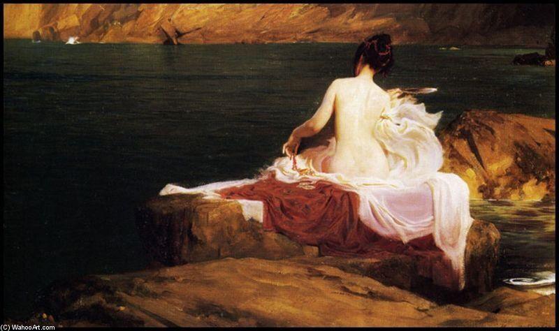 Calypso, quem é? Origem, mito e maldição da ninfa dos amores platônicos