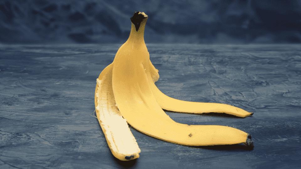 Casca de banana – Principais usos e benefícios para a saúde