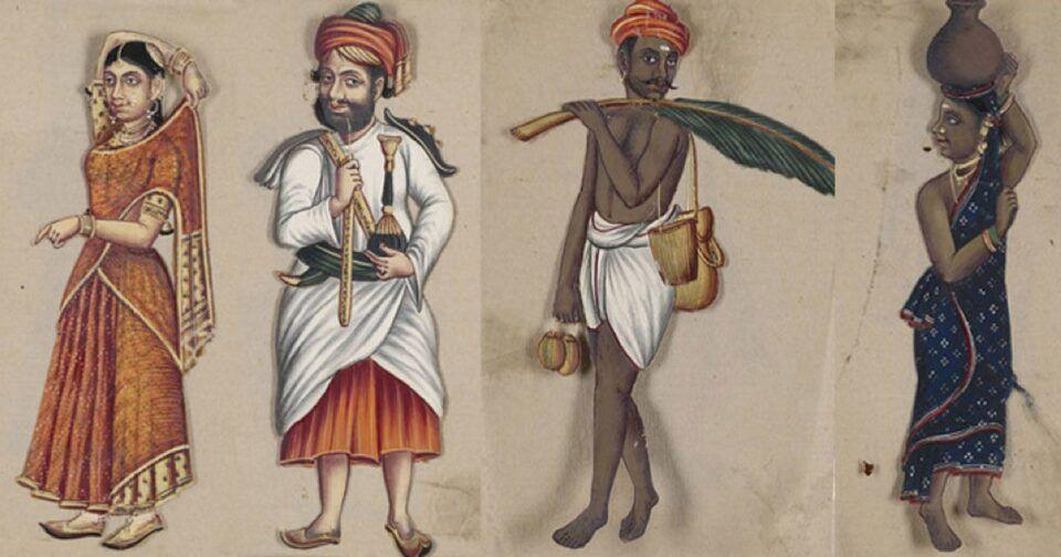 Castas indianas, o que são? Origem e como foram estabelecidas