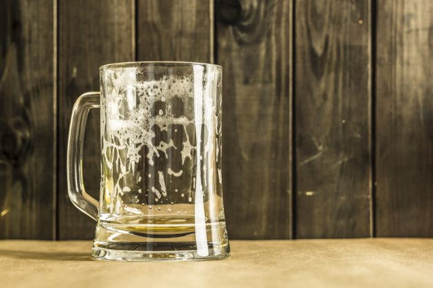 Cenosilicafobia, o que é? Características da fobia do copo vazio