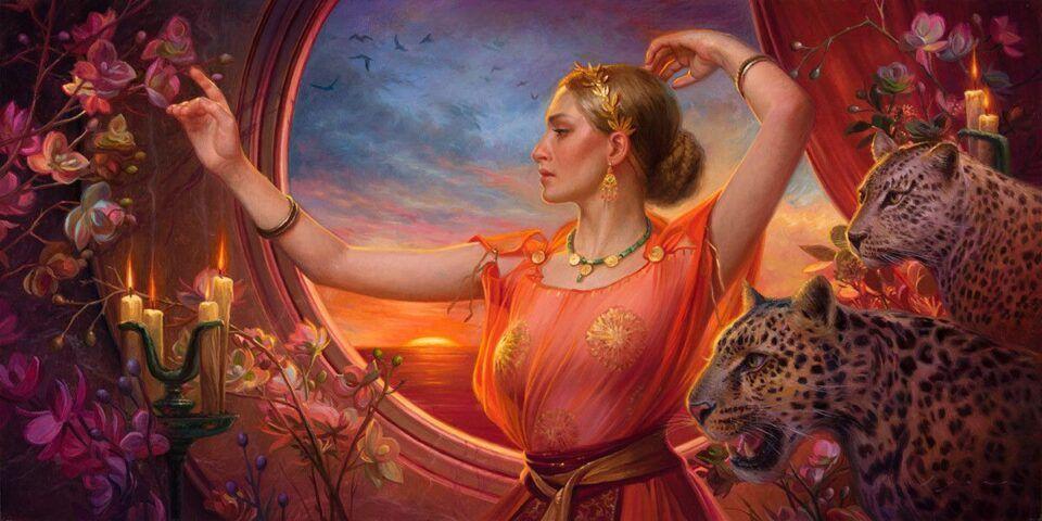 Circe – Histórias e lendas da feiticeira mais poderosa da mitologia grega