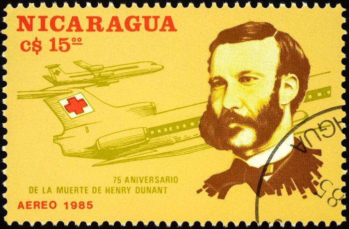 Cruz Vermelha - história da principal instituição humanitária do mundo