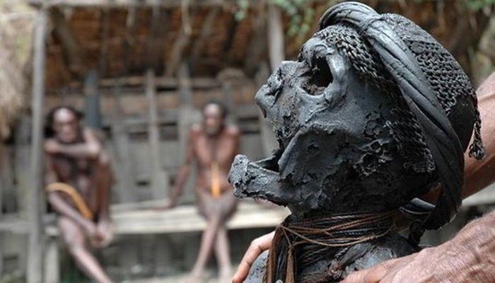 Dani: origem e tradições da tribo adoradora da morte