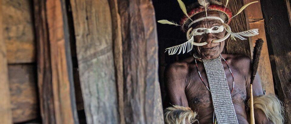Dani – Origem e tradições da tribo adoradora da morte