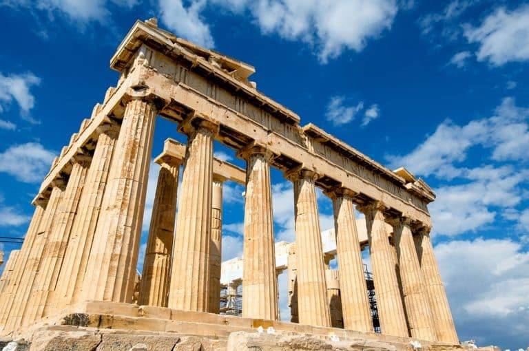 Deusa Atena, quem é? História e curiosidades da deusa da sabedoria