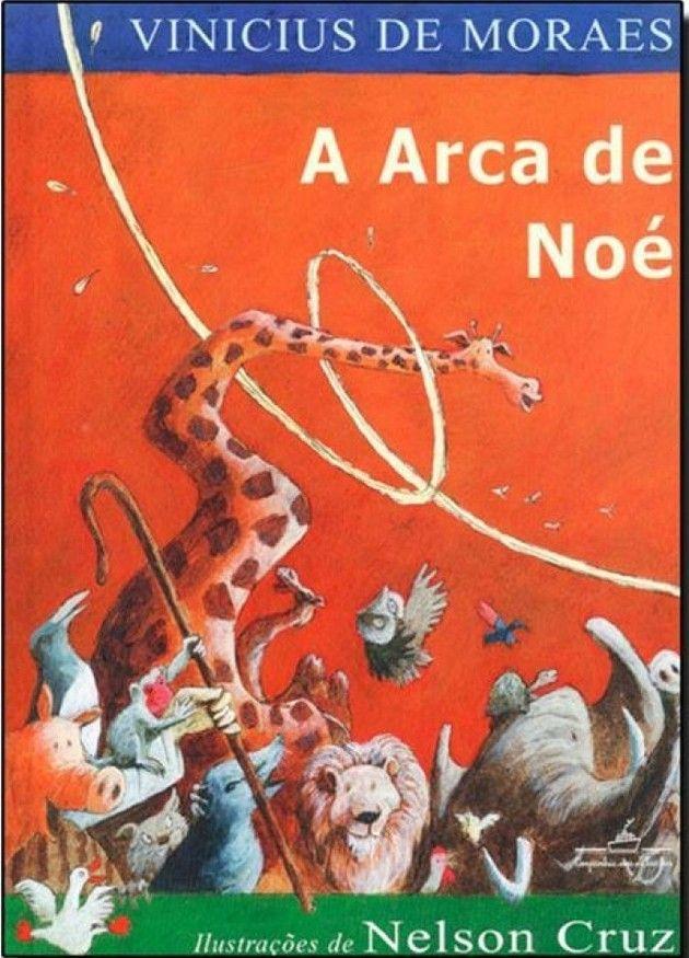 Fotografia da capa da obra do Vinicius de Moraes para ilustração do item