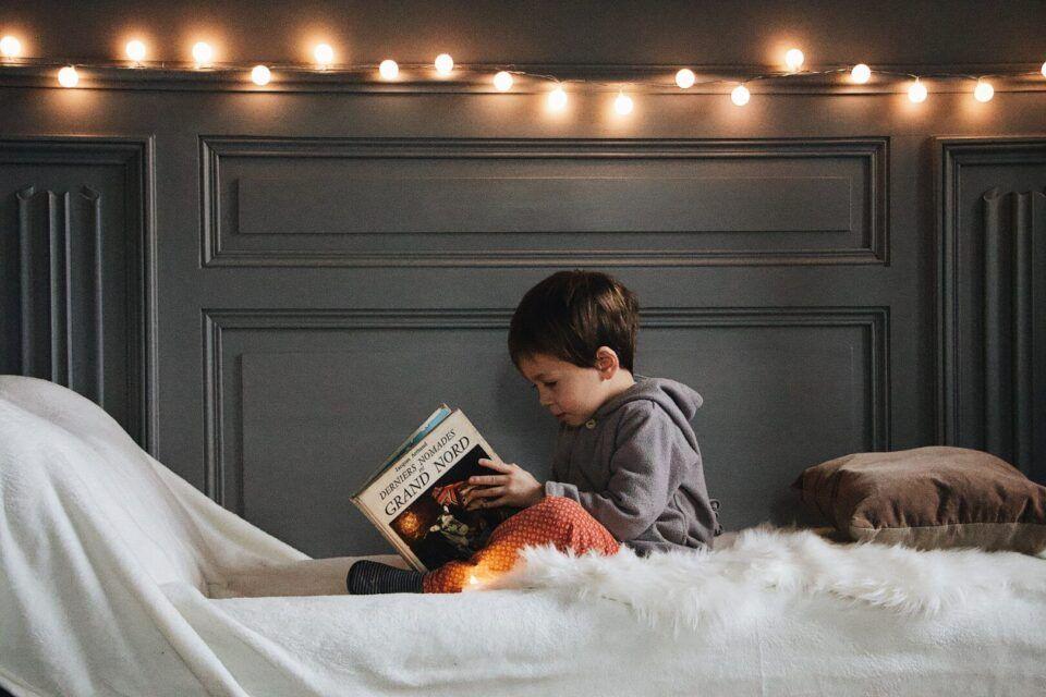 Dia Nacional do Livro Infantil – Origem dessa data comemorativa