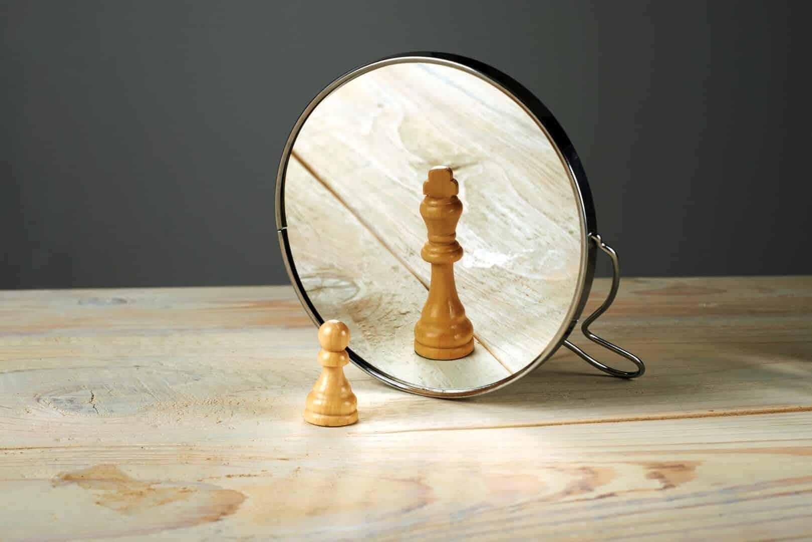 Ego - o que é e como afeta a personalidade e o comportamento humano