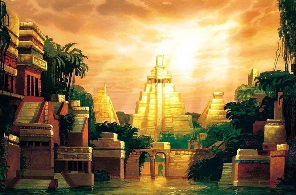 El Dorado, o que é? Tudo sobre o mito da cidade de ouro