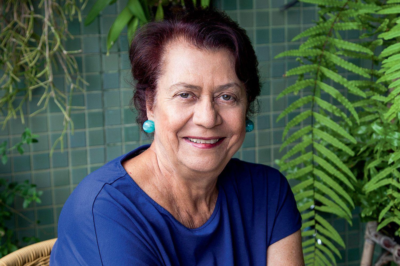 Fotografia de Ana Machado para ilustração do item